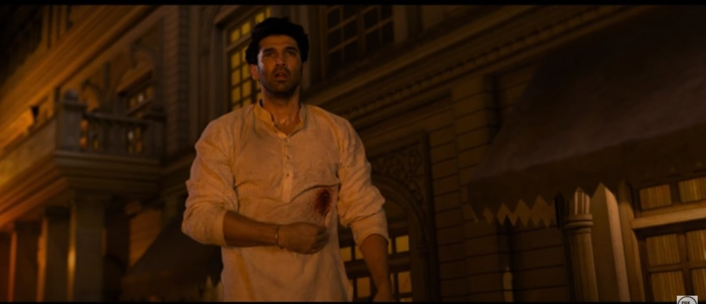 Aditya Roy Kapur as Nice Guy Dev Chowdary